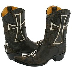 Camelot Boots from Old Gringo