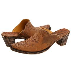 Leopartido Mules from Old Gringo