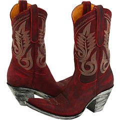 Nevada Boots from Old Gringo