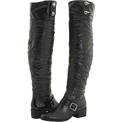 Victorina Over the Knee Boot by Pour La Victoire