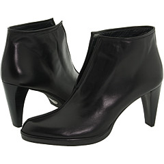 Seamstress Ankle Boot by Stuart Weitzman